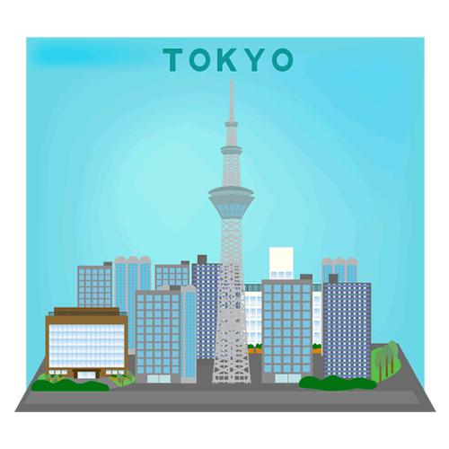 東京の地理